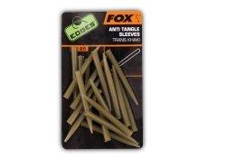 EDGES Anti Tangle Sleeves FOX