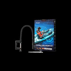 Deeper Uchwyt Flexible Arm Mount 2.0