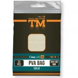 Torebki PVA Solid Bullet Bag 15szt 40x100 Prologic 54491