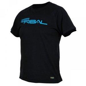 SHIMANO T-Shirt Tribal Tactical Wear Tan XL