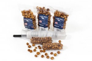 Carp Seeds Boosted tiger SQUID PVA