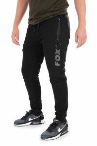 Fox Spodnie BLACK/CAMO PRINT JOGGER XL CFX094