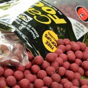 SOLAR Kulki Proteinowe Shelf Life Boilies Red Herring 1kg