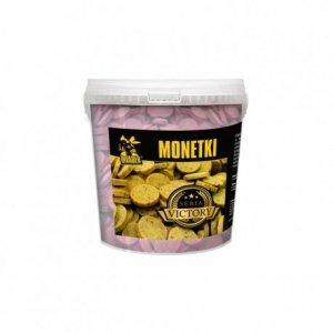 Monetki VICTORY - Squid/ Żurawina