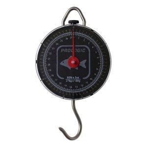 WAGA PROLOGIC SPECIMEN DIAL SCALES 54kg 64109