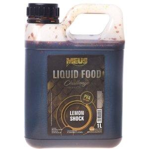 Liquid Food Challenge Lemon Shock 1l