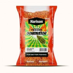 Method Feeder Dominator 750g Squid Morwa
