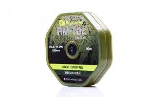 RidgeMonkey- RM-Tec Chod Stiff Rig 25lb Weed Green