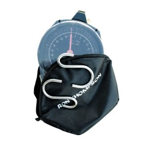 RON THOMPSON WAGA  50 kg 31541
