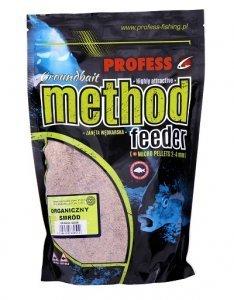 ZANĘTA EXPLOSIVE Organiczny Smród PROFESS
