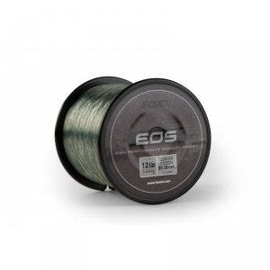 CML174 Fox Eos Carp Mono 18lb  0.35mm
