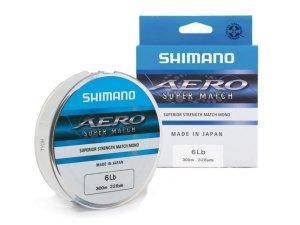 Shimano Aero Super Match 0,25 10lbs