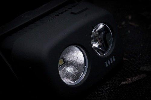 Lampka Czołowa RidgeMonkey Headtorch VRH300