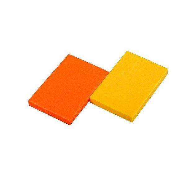 PIANKA Prologic FOAM TABLET Yellow & Orange 49968