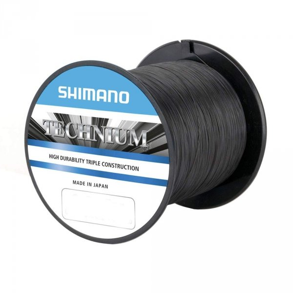 Shimano Technium 0,285mm 1250m