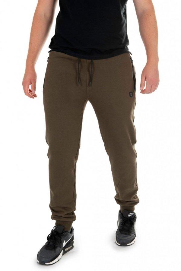 Fox Spodnie KHAKI/CAMO JOGGER M CFX080