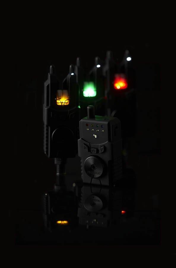 Sygnalizatory PROLOGIC CUSTOM SMX MKII 3+1