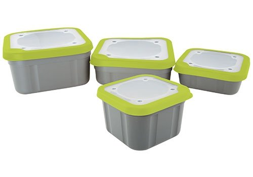 GBT016 POJEMNIK MATRIX BAIT BOXES SOLID TOP 0,63l