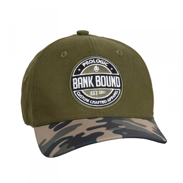 CZAPKA BANK BOUND CAMO PROLOGIC 54996