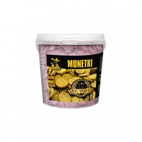 Monetki VICTORY -  Tutti Frutti