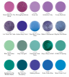 GELISH Lakier hybrydowy - Anime-zing Color! 15 ml (1110179) - neonowy, kremowy