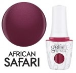 Lakier hybrydowy: Wanna Share A Tent? 15 ml (1110317) - GELISH SAFARI