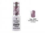 099 Storybook Charm - kremowy lakier hybrydowy Victoria Vynn PURE (8ml)