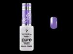 059 Deep Lavender - kremowy lakier hybrydowy Victoria Vynn PURE (8ml)