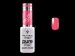 012 Candy Blush - kremowy lakier hybrydowy Victoria Vynn PURE (8ml)