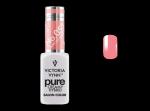 053 Almost Famous - kremowy lakier hybrydowy Victoria Vynn PURE (8ml)
