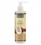 Balsam do dłoni i ciała - kokos i imbir - 237 ml Cuccio Naturale