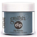 Puder do manicure tytanowego My Favorite Accessory DIP 23 g GELISH (1610881)