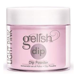 Puder do manicure tytanowego - GELISH DIP - Simple Irrestistible 23 g - (1610006)