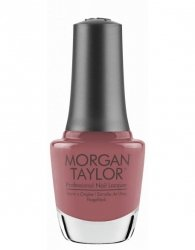 Lakier do paznokci Morgan Taylor 15ml  -  It's Your Mauve (3110381)