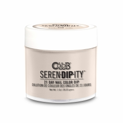 Color Club puder do tytanowego 28g - SERENDIPITY Bonjour Girl n.938