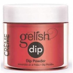 Puder do manicure tytanowego Scandalous DIP 23g GELISH (1610144)