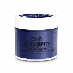 Color Club puder do tytanowego 28g - SERENDIPITY Williamsburg