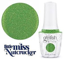 GELISH You Crack Me Up (1110273) Little Miss Nutcracker - lakier hybrydowy 15ml