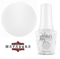 GELISH I'm Drawing a Blanco (1110267) Matadora - lakier hybrydowy 15ml