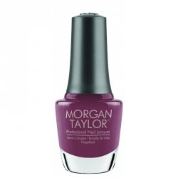 Lakier do paznokci Morgan Taylor 15ml  - FROM DUSK TIL DAWN (3110371)