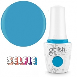 GELISH No Filter Needed (1110259) Selfie - lakier hybrydowy 15ml