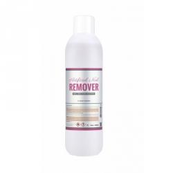 Remover - Aceton kosmetyczny - do usuwania hybrydy i tytanu - 1000ml EF