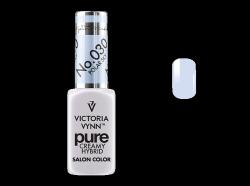 030 Polar Sky kremowy lakier hybrydowy Victoria Vynn PURE (8ml)