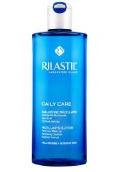 Płyn micelearny oczyszczający - Rilastil 250ml