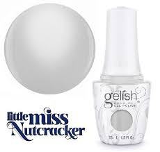 GELISH Dreaming Of Gleaming (1110278) Little Miss Nutcracker - lakier hybrydowy 15ml