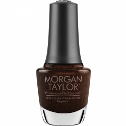 Lakier do paznokci Morgan Taylor 15ml  - SHOOTING STAR (3110375)