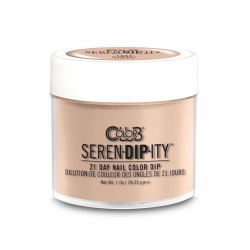 Color Club puder do tytanowego 28g - SERENDIPITY Barely There n.1066