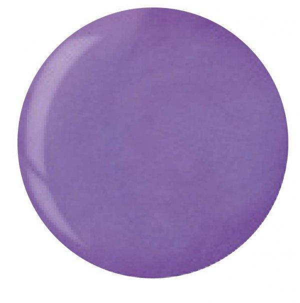 Puder do manicure tytanowy - Cuccio dip 14G - Pastel Purple (5594)