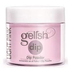 Puder do manicure tytanowego - GELISH DIP - Simple Irrestistible 23 g - (1610006)