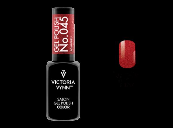 Lakier hybrydowy Victoria Vynn GP 045 Bombshell